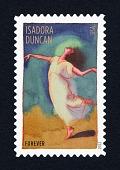 view Forever Innovative Choreographers: Isadora Duncan single digital asset number 1