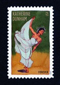view Forever Innovative Choreographers: Katherine Dunham single digital asset number 1