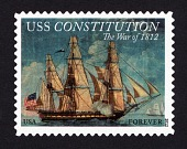 view Forever The War of 1812: USS Constitution single digital asset number 1