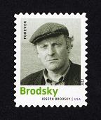 view Forever Twentieth-Century Poets: Joseph Brodsky single digital asset number 1