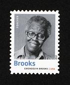view Forever Twentieth-Century Poets: Gwendolyn Brooks single digital asset number 1