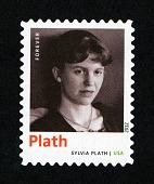 view Forever Twentieth-Century Poets: Sylvia Plath single digital asset number 1