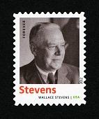view Forever Twentieth-Century Poets: Wallace Stevens single digital asset number 1