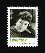 view Forever Twentieth-Century Poets: Denise Levertov single digital asset number 1