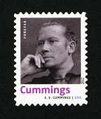 view Forever Twentieth-Century Poets: E. E. Cummings single digital asset number 1