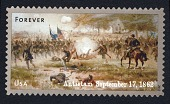 view Forever The Civil War: 1862 Battle of Antietam single digital asset number 1
