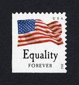 view Forever Four Flags: Equality single digital asset number 1