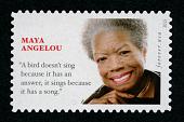 view Forever Maya Angelou single digital asset number 1