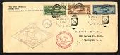 "view ""Graf Zeppelin"" Pan American Flight cover digital asset number 1"