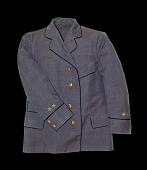 view Uniform jacket digital asset number 1
