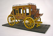 view Concord-Style stagecoach model digital asset number 1