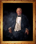 view Painting of John Wanamaker digital asset number 1