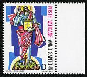 view 350 lire Christ the Redeemer single digital asset number 1