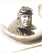 view Photograph of airmail pilot William Carroll digital asset number 1