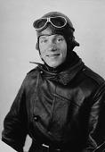 view Photograph of airmail pilot Max Miller digital asset number 1