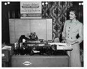 view Photograph of Farrington Automatic Address Reading machine digital asset number 1