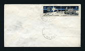 view Apollo 15 Lunar Mail cover digital asset number 1