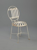 "view <I>Chair, side, ""Spring"" style</I> digital asset number 1"