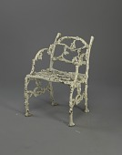 "view <I>Chair, arms, ""Rustic"" pattern</I> digital asset number 1"