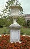 view <I>Urn & pedestal, Andrew Jackson Downing</I> digital asset number 1