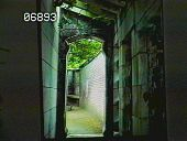 view [Naumkeag]: entrance lodge leading to the Chinese Garden. digital asset: [Naumkeag]: entrance lodge leading to the Chinese Garden.: 1985 Aug.