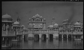 view [Franco-British Exhibition, 1908]: the Court of Honor. digital asset: [Franco-British Exhibition, 1908] [negative]: the Court of Honor.