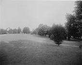 view [Maryland State Normal School (Towson University)]: part of what would become the campus, before construction, with a house in the distance. digital asset: [Maryland State Normal School (Towson University)] [glass negative]: part of what would become the campus, before construction, with a house in the distance.