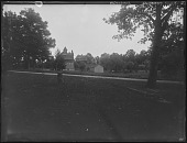 view [Tanglewood]: a view of the environs of Tanglewood. digital asset: [Tanglewood] [glass negative]: a view of the environs of Tanglewood.