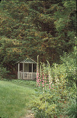view [Stillwater]: playhouse tucked in edge of woods. digital asset: [Stillwater]: playhouse tucked in edge of woods.: 2002 May.