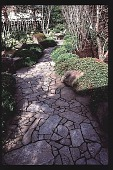 view [Oregon Dental Association]: stone walkways. digital asset: [Oregon Dental Association]: stone walkways.: 1997.