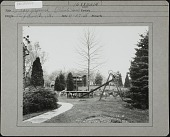 view Unidentified Garden in Biglerville, Penn. digital asset: Unidentified Garden in Biglerville, Penn. [photoprint]