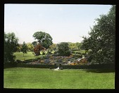 view Governor Greene Garden digital asset: Governor Greene Garden: [between 1914 and 1949?]