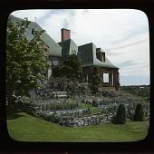 view The Mount digital asset: The Mount: [between 1914 and 1949?]