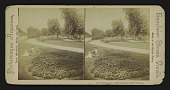 view The Picturesque of Washington Park, Chicago digital asset: The Picturesque of Washington Park, Chicago