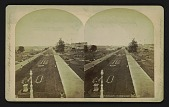 view Fountain Ave. From Horti Hall digital asset: Fountain Ave. From Horti Hall