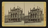 view Centennial Exhibition, Philadelphia--1876 digital asset: Centennial Exhibition, Philadelphia--1876