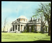 view Monticello digital asset: Monticello: [between 1914 and 1949?]