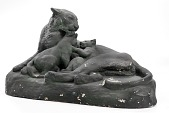 view American Panther and Cubs digital asset number 1