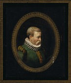 view Portrait of a Huguenot Gentleman of the Time of Charles IX digital asset number 1