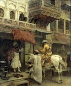 view Street Scene in India digital asset number 1
