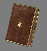 view Bible upon which U. S. President James Buchanan took the oath of office digital asset number 1
