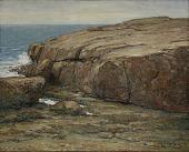 view Rockbound Coast, Cape Ann digital asset number 1