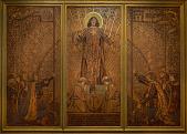 view Adoration of St. Joan of Arc digital asset number 1