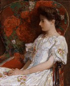 view The Victorian Chair digital asset number 1