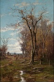 view Autumn Landscape digital asset number 1