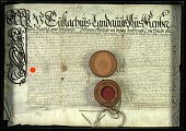 view Austrian Patent of Nobility digital asset number 1