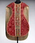 view Chasuble digital asset number 1