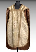view Easter Chasuble digital asset number 1