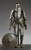 view Suit of Armor digital asset number 1