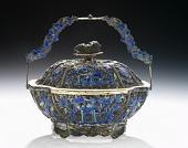 view Chinese Filigree Basket digital asset number 1